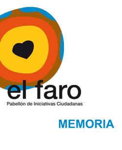 Memoria El Faro