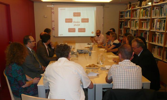 Se celebra, por segundo año consecutivo, la Semana de la Inversión Socialmente Responsable de Spainsif