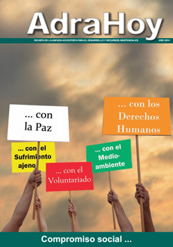 Revista AdraHoy 2014