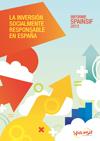 LA INVERSIÓN  SOCIALMENTE  RESPONSABLE  EN ESPAÑA